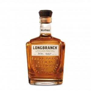 Wild Turkey Longbranch 43% 0,7L