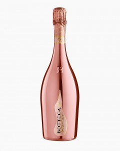 Bottega Rose Gold Prosecco 0.75L