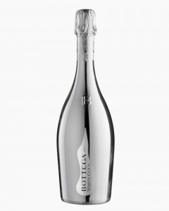 Bottega White Gold Prosecco 0,75L
