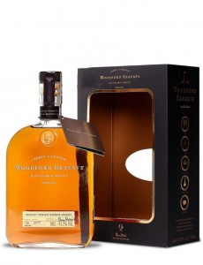 Woodford Reserve Distillers Select 43,2% 0,7L