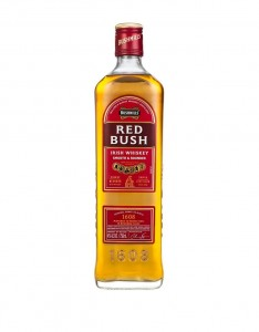 Bushmills Red Bush 40% 0,7L