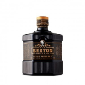 Sexton Irish Whiskey 0,7L